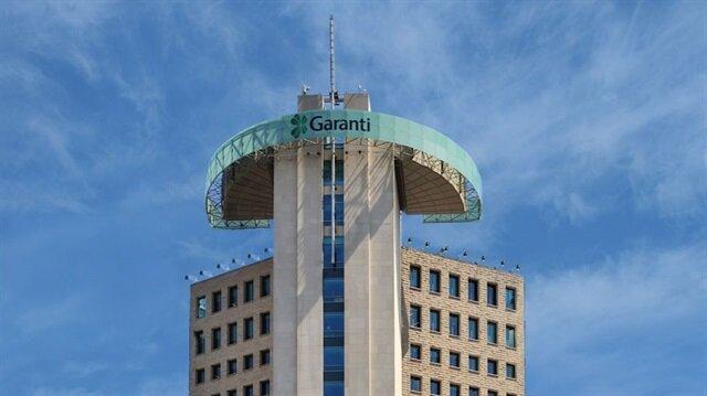 Garanti Bankası Genel Müdürlük binası