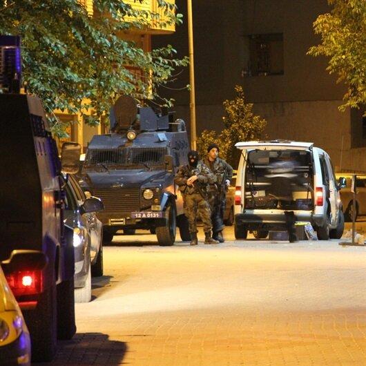 2 polisin şehit olduğu saldırıya müebbet hapis
