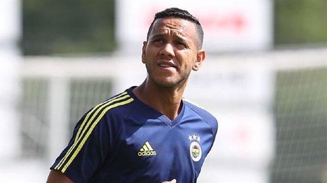 Josef de Souza acı haberi sosyal medyadan verdi.