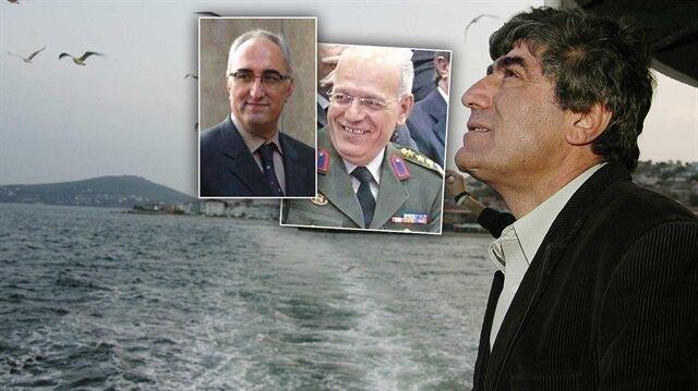 Mahkeme Hrant Dink Davası'nda  iki ismin daha tahliyesine karar verdi.