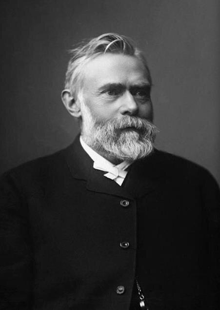 Ludvig Nobel araştırmalarda hayatını kaybedince olanlar oldu.