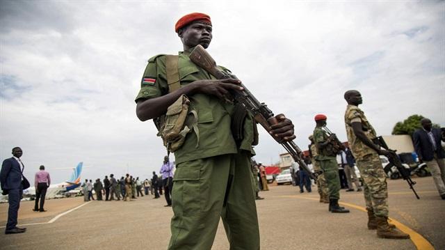 جنوب السودان.. تنظيم مسلح ينتقد إقصاءه من مباحثات السلام