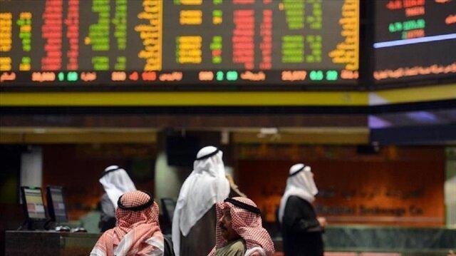 هبوط جماعي للبورصات العربية في آخر جلسات الأسبوع