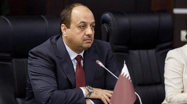 وزير دفاع قطر يهنئ نظيره التركي بمنصبه الجديد