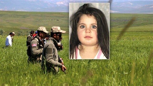 Minik Leyla'nın cansız bedeni kaybolduktan 18 gün sonra bulunmuştu.