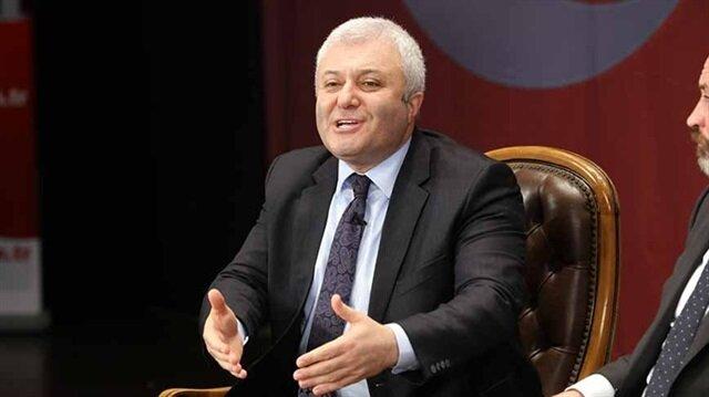 CHP Genel Başkan Yardımcısı Tuncay Özkan.