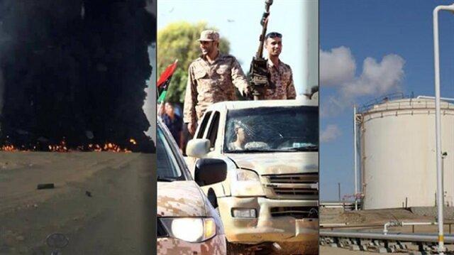 """""""العدالة والبناء"""" الليبي يرحب باستئناف تصدير النفط عبر الجهات الشرعية"""