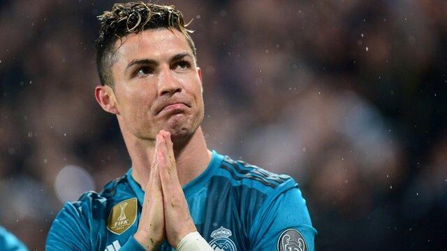 Ronaldo, yeni sezonda Serie A'da mücadele edecek.