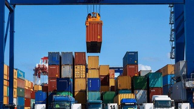 ارتفاع حجم التبادل التجاري بين روسيا وتركيا بنسبة 46.2 بالمئة