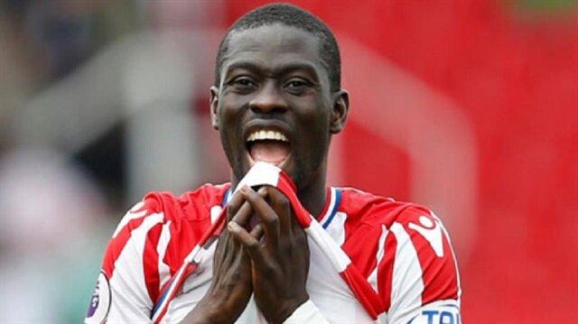 Ndiaye'nin takımı Stoke City, Premier Lig'e veda etmişti.