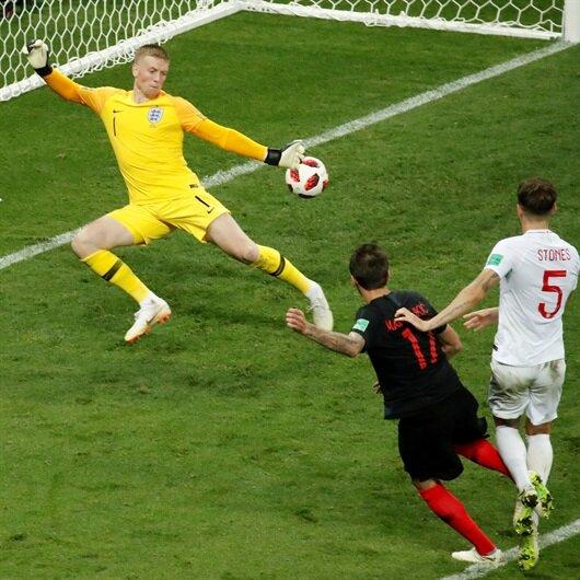 Dünya Kupası'nda Ozan Tufan vakası