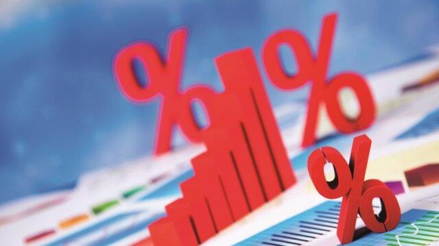 Kamu bankalarında konut faizinin aylık yüzde 1,38'e yükselmesi dikkat çekiyor.