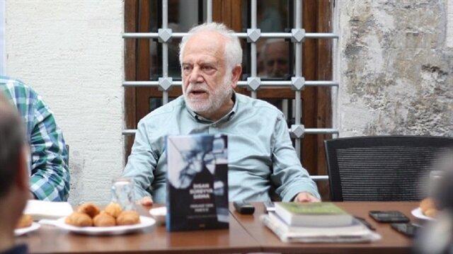 Prof. Dr. İhsan Süreyya Sırma'nın İslam Tarihi alanında 30 kitabı, 2 yüzden fazla makalesi yayınlandı.