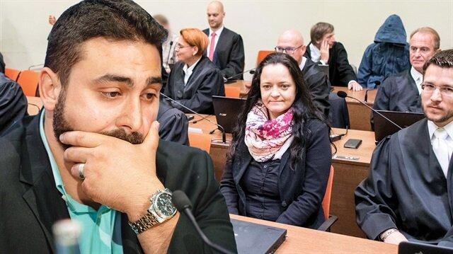 """Abdulkerim Şimşek, NSU kararına """"Adaletin gelmeyeceği baştan belliydi"""" sözleriyle tepki gösterdi."""