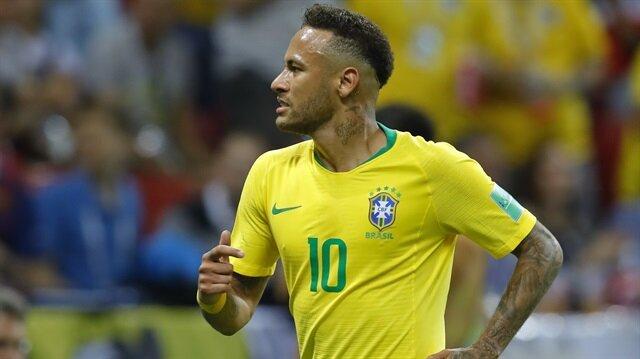 PSG Neymar'ın ücretini yükseltiyor