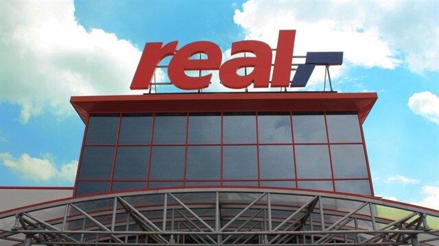 Real'den satış haberlerine açıklama