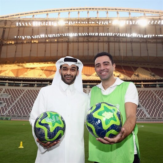 2022 Dünya Kupası sezon ortasında yapılacak