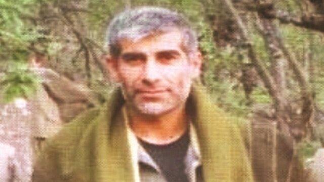 Alçak PKK'lının sonu