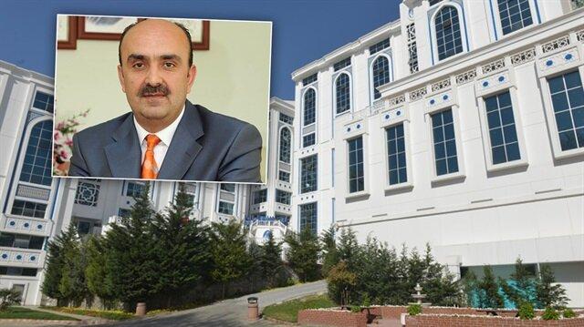 Beyoğlu Anadolu İmam Hatip Lisesi Müdürü Mahmut Yelek, aday tercihlerine dair açıklamada bulundu.