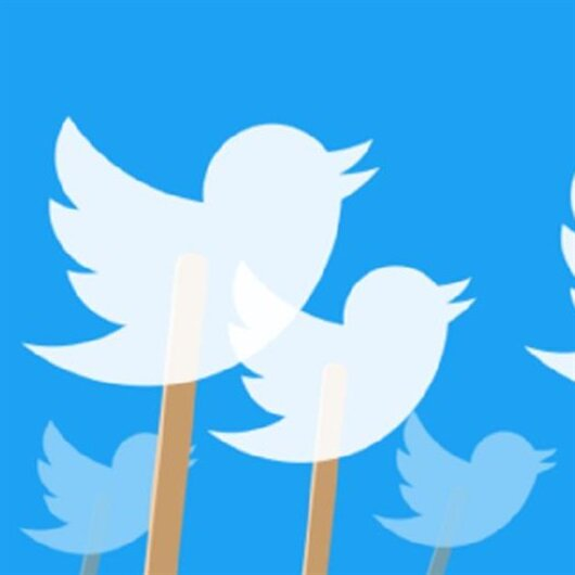 تويتر يوقف ملايين الحسابات الوهمية ويعد بالمزيد