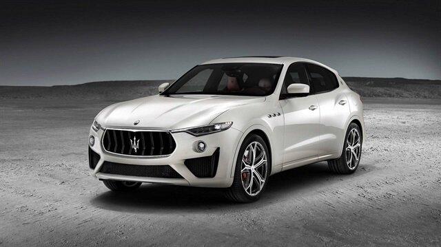 Ferrari motoruyla dikkati çeken Maserati Levante GTS, en güçlü SUV olmaya aday.