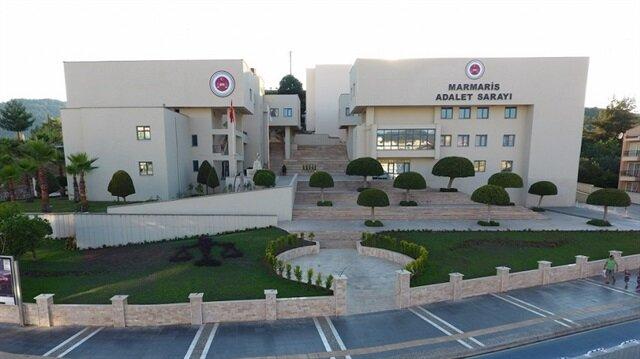 محكمة تركية تأمر بحبس مشتبهين اثنين بالانتماء لـ