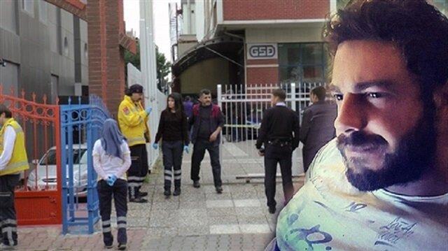 Babasına bombalı paket gönderen Alican Kurdaş