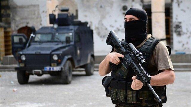Diyarbakır'da terör örgütü PKK ile çatışma: 1 şehit, 1 yaralı