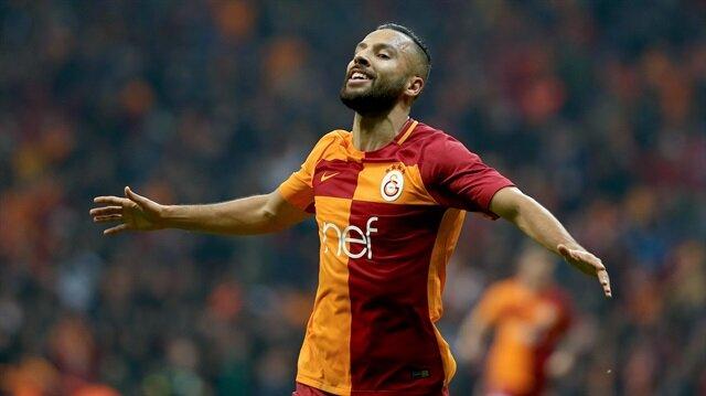 Yasin Öztekin, 4 sezondur Galatasaray forması giyiyordu.