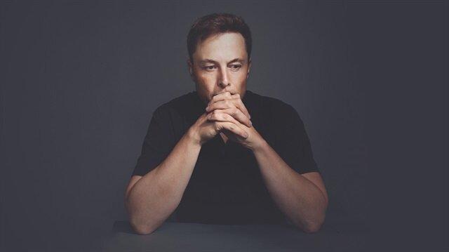 Tesla'nın patronu Elon Musk