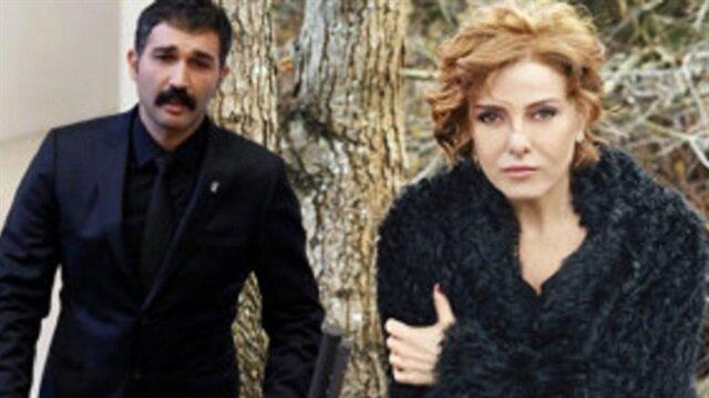 Barış Atay Başkan Erdoğan'a hakaret eden Zuhal Olcay'a sahip çıktı