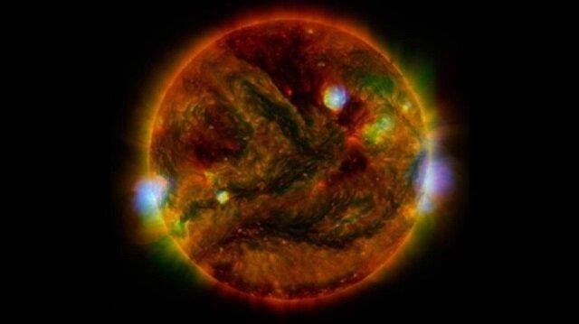 علماء الفلك يفشلون في تحديد تركيبة الشمس
