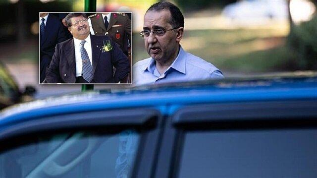 FETÖ firarisi Mustafa Sarsılmaz'ın FETÖ bağlantılı Virginia International University bünyesinde görev yaptığı ortaya çıktı.
