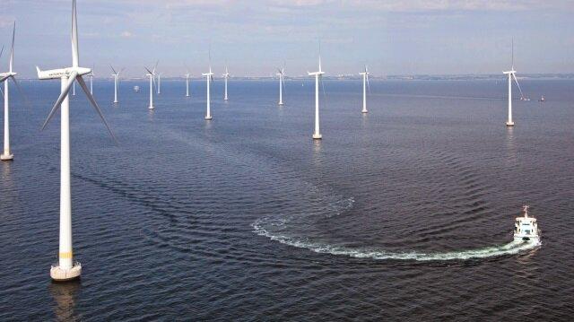 Rüzgara10 milyar $yatırım