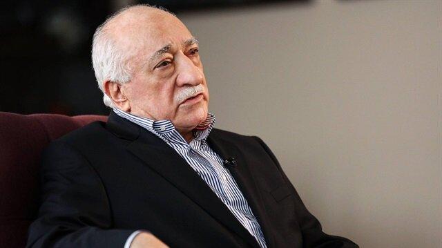 Fetullah Gülen'in iadesi masadaki konular arasında.