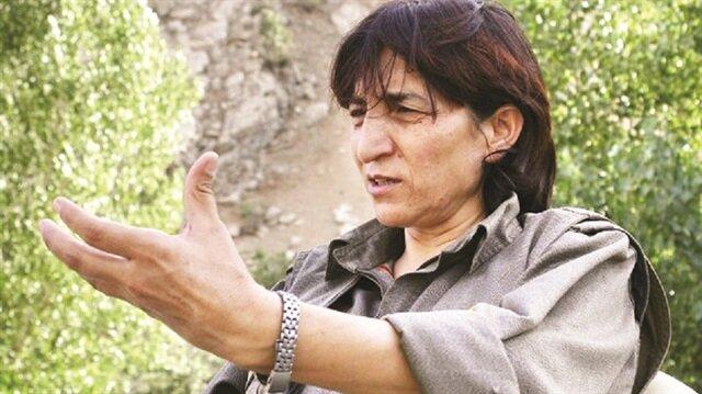 Terör örgütü elebaşlarından Sözdar Avesta, Sincar kampı için ABD'liler ve PYD'lilerle görüştü.