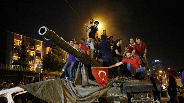 وزيرة باكستانية: الشعب التركي مثّل نموذجًا في الوطنية بمواجهة الانقلاب