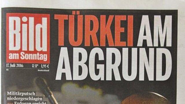 Türkler darbeyi ezdi