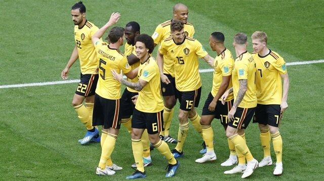 Belçika, İngiltere'yi 2-0 yenerek 2018 Dünya Kupası'nı üçüncü tamamladı.
