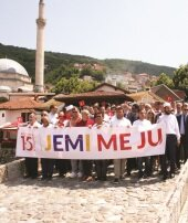 Dünyada 15 Temmuz dayanışması: Sizinleyiz