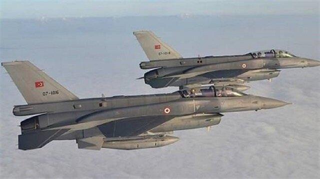 الجيش التركي يحيّد 6 إرهابيين من