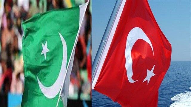 تركيا تستنكر هجومي باكستان وتعزي شعبها بالضحايا