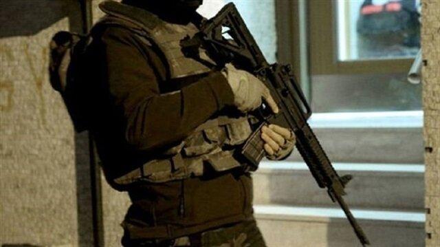 الشرطة التركية تشن حملة ضد إرهابيين خططوا لتنفيذ أعمال تخريبية
