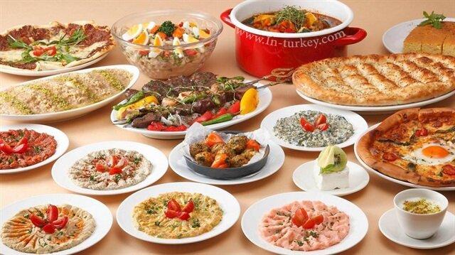 تركيا تنظم مهرجانًا للتعريف بمطبخها في اليابان