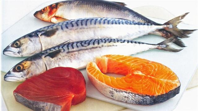الأسماك الدهنية تكافح سرطان العظام