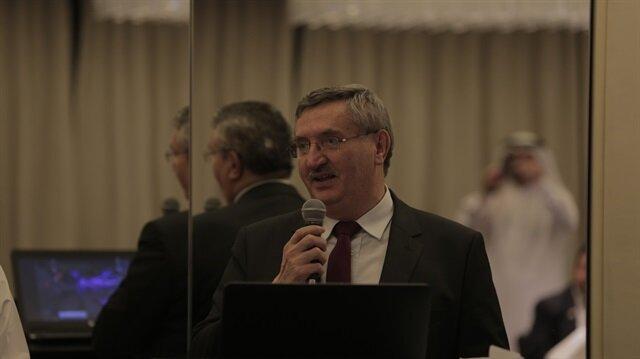 سفير تركيا بالدوحة: الشعب التركي هزم دبابات الانقلابيين