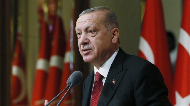 أردوغان يتحدث في الذكرى الثانية للمحاولة الإنقلابية الفاشلة