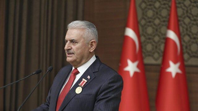 بن علي يلدريم يثمن انتصار الشعب التركي على الإنقلابيين