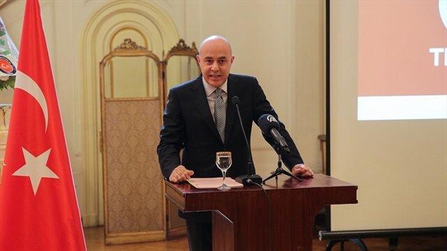 قنصل تركيا بالإسكندرية: المحاولة الانقلابية أكبر عملية إرهابية شهدتها البلاد