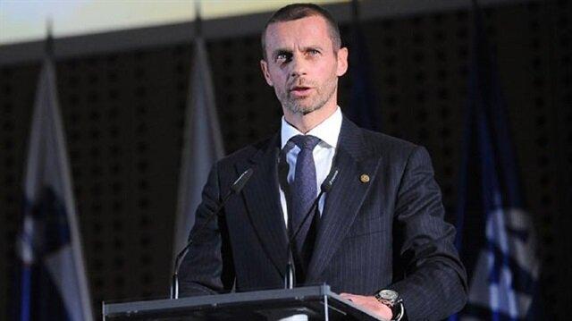 """رئيس """"يويفا"""" يصف تأهل كرواتيا لنهائي المونديال بـ""""المعجزة"""""""